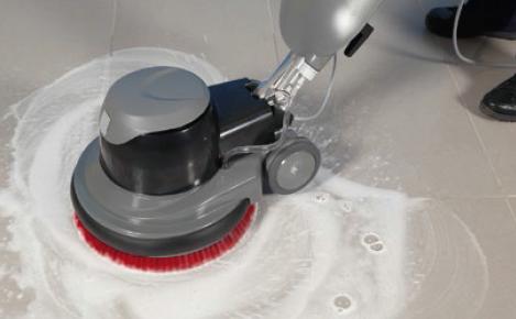 Tratamiento de suelos, Limpiezas Andros